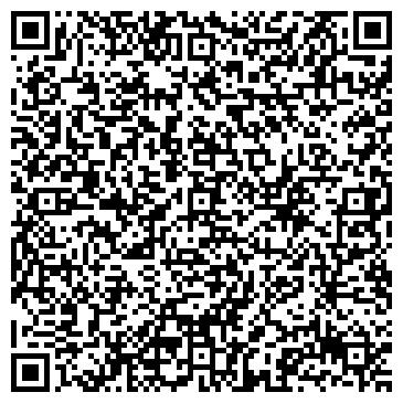QR-код с контактной информацией организации НИИ Суши кафе в Актобе