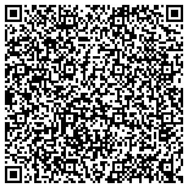 QR-код с контактной информацией организации ТОО Продюсерский центр «RiZ»