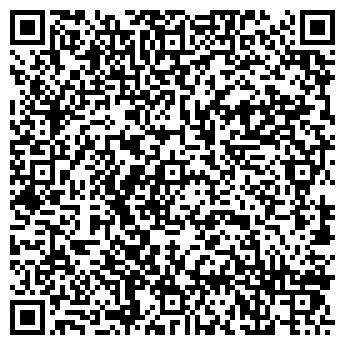 QR-код с контактной информацией организации ИП Marsel