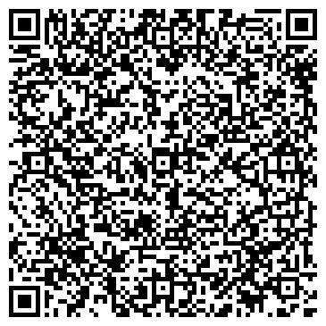 QR-код с контактной информацией организации <<Метер-СВ>>, ООО