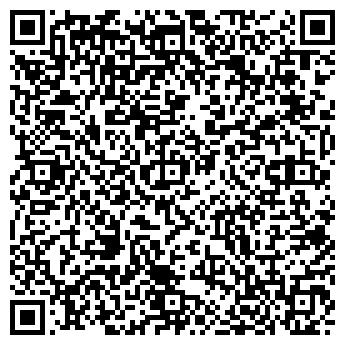 QR-код с контактной информацией организации ИП NEW LEVEL