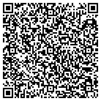 QR-код с контактной информацией организации чптуп Поташ