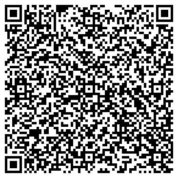 QR-код с контактной информацией организации Клуб альпинистов, туристов и скалолазов