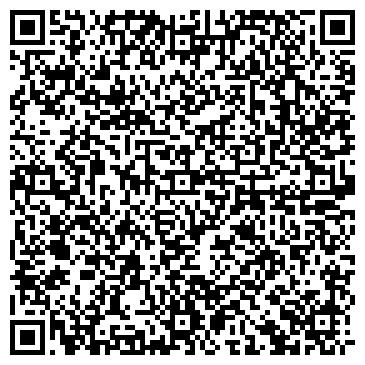 QR-код с контактной информацией организации С пульта Климат Самара