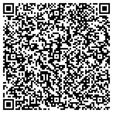QR-код с контактной информацией организации Magazin-66
