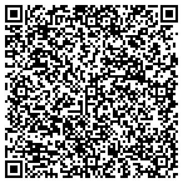QR-код с контактной информацией организации ВентКондТрейд, ООО