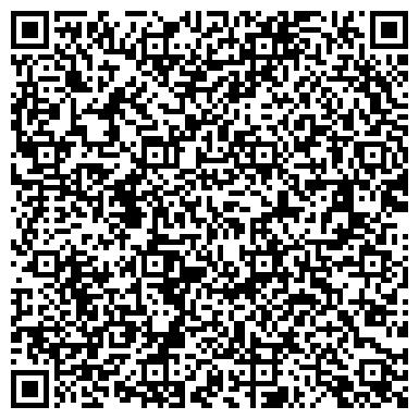 QR-код с контактной информацией организации HOLLYWOOD центр красоты и стиля от Инны Санниковой