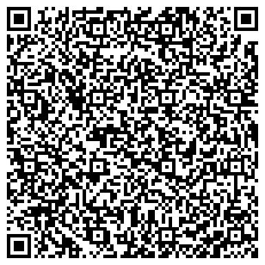 QR-код с контактной информацией организации ИП Грузовое такси ВЕЗЁТ