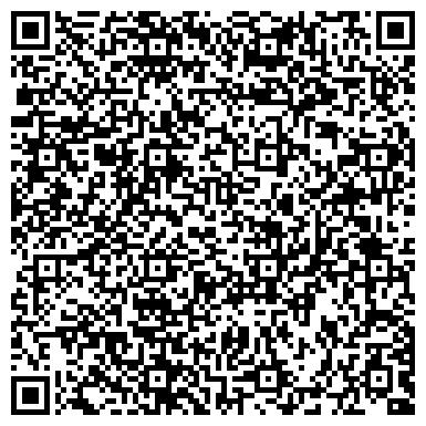 """QR-код с контактной информацией организации ип Мастерская рекламы """"Будет видно"""""""