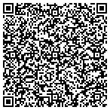 QR-код с контактной информацией организации LTD sasmark
