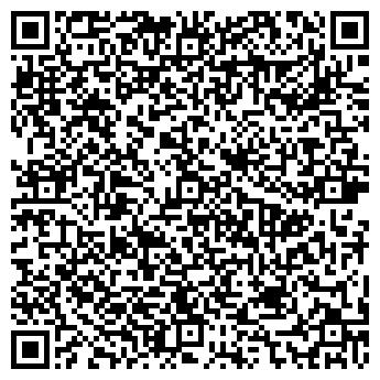 QR-код с контактной информацией организации Ресторан Салтанат