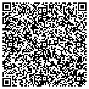 QR-код с контактной информацией организации ТОО « ANSAU GROUP»