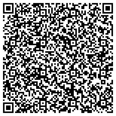 QR-код с контактной информацией организации ООО Ломбард Три вокзала