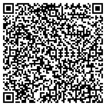 QR-код с контактной информацией организации ТОО КТЦ Казахстан