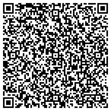 QR-код с контактной информацией организации АВТОБУСНЫЙ ПАРК № 5