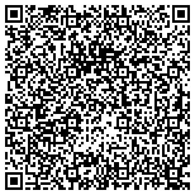 QR-код с контактной информацией организации Школа цифрового творчества TVORTSA, ИП