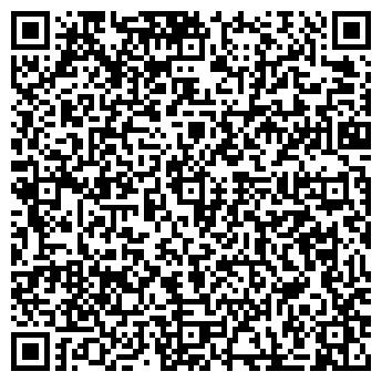 QR-код с контактной информацией организации Добродей, ООО