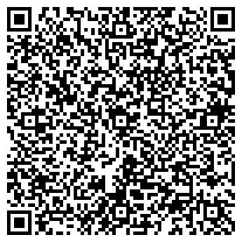 QR-код с контактной информацией организации ООО Мобитек юэй