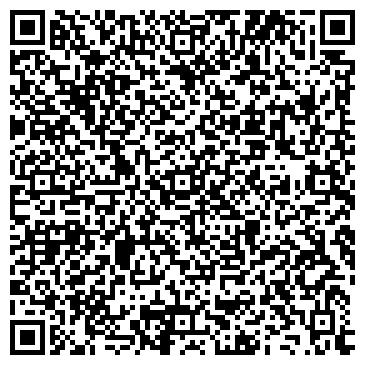 QR-код с контактной информацией организации ООО Никас Фуд Украина