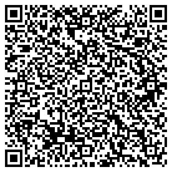 QR-код с контактной информацией организации ИП AVTOSTSTUS