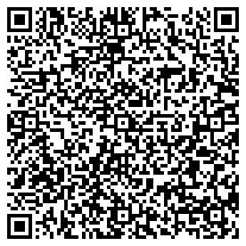 QR-код с контактной информацией организации ООО УкрКраски