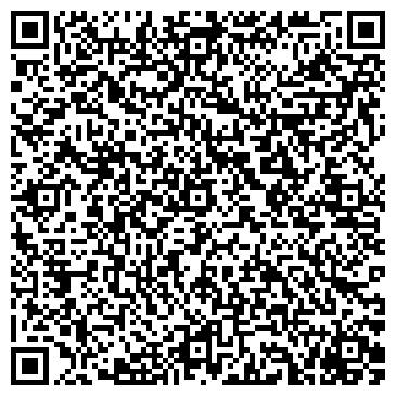QR-код с контактной информацией организации ООО Магазин сантехники Тайфун