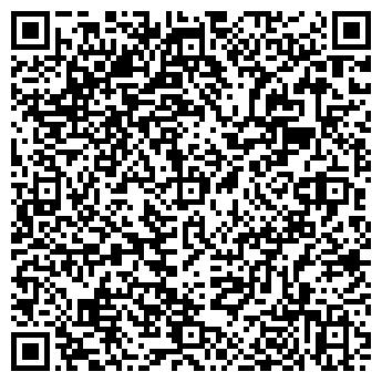 QR-код с контактной информацией организации Аквилакит, ООО