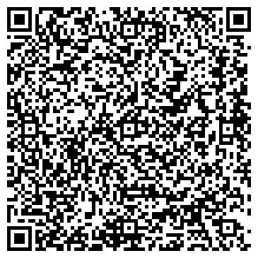 """QR-код с контактной информацией организации ЗАО """"Центр Азия Уголь"""""""