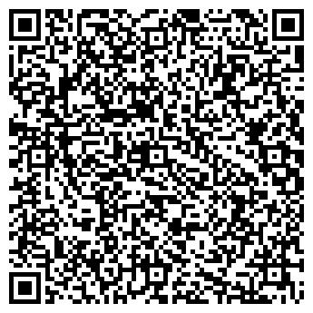QR-код с контактной информацией организации ЧУП Вебхаус