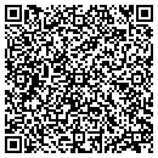QR-код с контактной информацией организации ООО нецки-юг