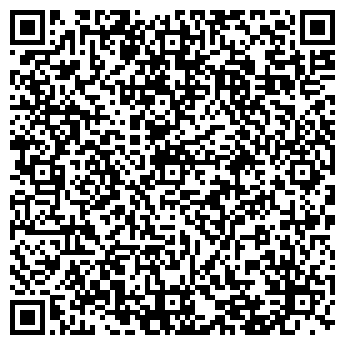 QR-код с контактной информацией организации ПринтОк, ЧП