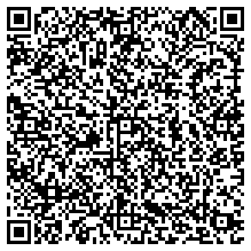 QR-код с контактной информацией организации ОАО Легпромразвитие