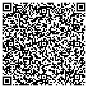 QR-код с контактной информацией организации bang-shop, ОАО