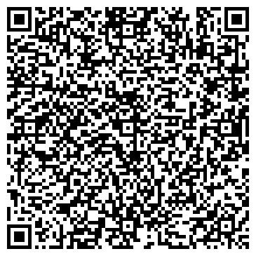 QR-код с контактной информацией организации ЧП Диамант
