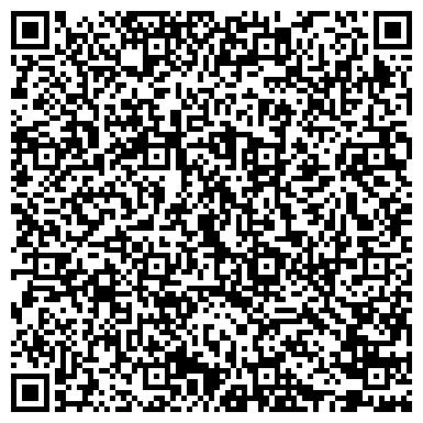 QR-код с контактной информацией организации ИП Бараш Е.В., Домик Строй