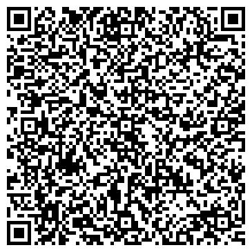 QR-код с контактной информацией организации Абзал и К
