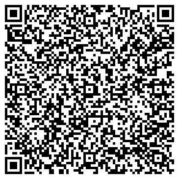 QR-код с контактной информацией организации Школа Барменов BAR-BOSS