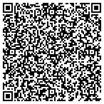 QR-код с контактной информацией организации ООО Фреком
