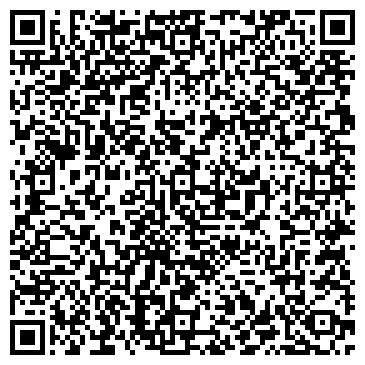 QR-код с контактной информацией организации ОДО ВТК КАМАЗавто