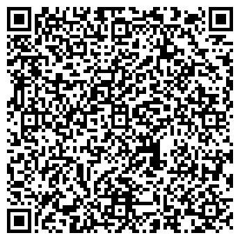 QR-код с контактной информацией организации ДИНАОДА