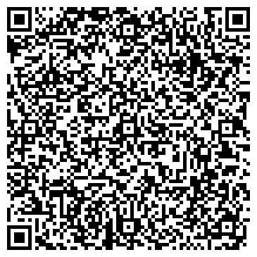 """QR-код с контактной информацией организации Спортивный клуб - """"Орлёнок""""."""