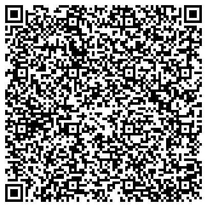 QR-код с контактной информацией организации ООО А&R Plastic, Медицинский столичный центр пластической хирургии