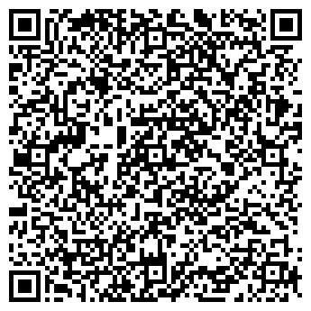 QR-код с контактной информацией организации Лавка Кабани