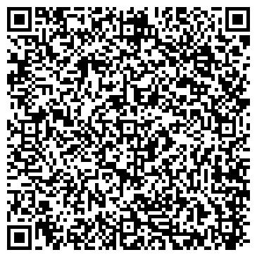 """QR-код с контактной информацией организации ТОО Центр флебологии """"АСТАНА"""""""