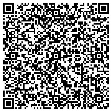 QR-код с контактной информацией организации ООО Медведь