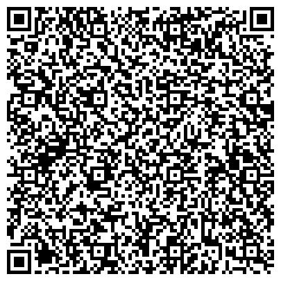 QR-код с контактной информацией организации Интернет магазин косметики «JEJU»