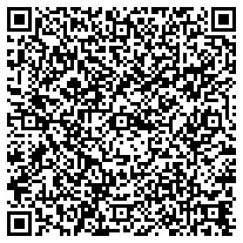 QR-код с контактной информацией организации ГРИДЖИО