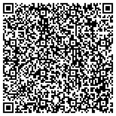 """QR-код с контактной информацией организации Агентство недвижимости """"Квартал+"""""""