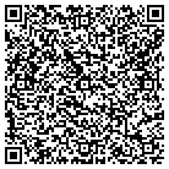 QR-код с контактной информацией организации ООО БТИ+