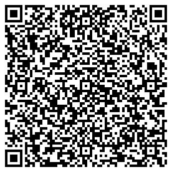 QR-код с контактной информацией организации АОЗТ Аттика